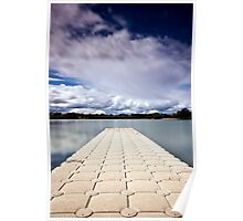 Endless Lake Poster