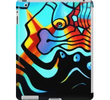 BUSINESS AS USUAL 1.0 iPad Case/Skin