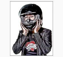 Motorcycle Maven Unisex T-Shirt