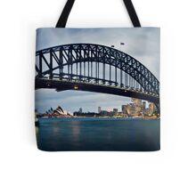 Sydney Harbour Tote Bag