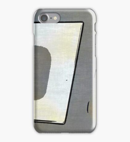 Iconic // Ironic iPhone Case/Skin