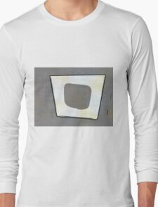 Iconic // Ironic Long Sleeve T-Shirt
