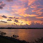 Florida Keys Sunset by aura2000