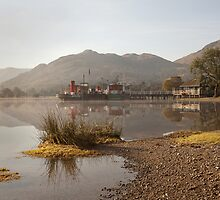 Glenridding Landings by SteveMG