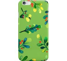 - Branch pattern - iPhone Case/Skin