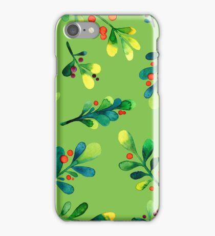- Branch pattern - iPhone Case/Skin