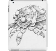 Fantasy bug iPad Case/Skin