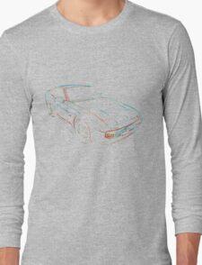 Porsche 944 T-Shirt