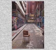 Rutledge Lane Chair Kids Tee