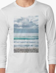The Waves Long Sleeve T-Shirt
