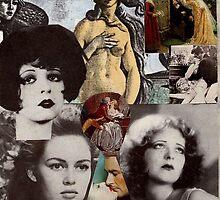 Mythology Of Beauty by John Dicandia  ( JinnDoW )