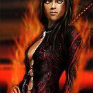 My Warrior Women by Sundar Singh