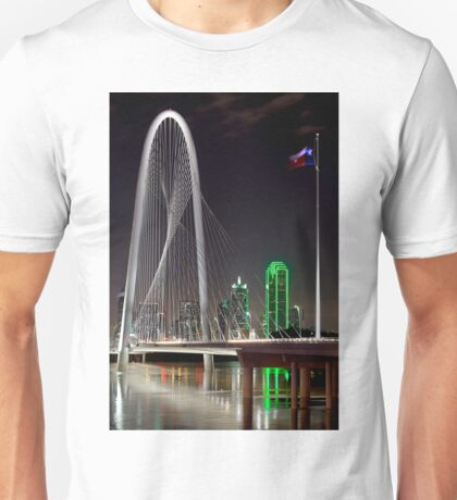 Calatrava BofA Reflection Unisex T-Shirt