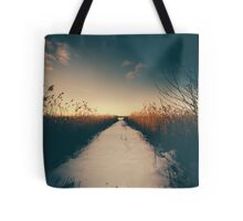 Why move Tote Bag