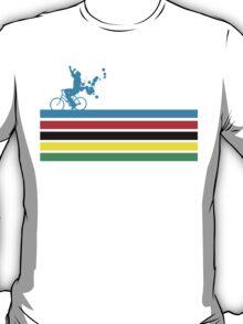UCI Champion T-Shirt