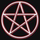 Pentagram by RubyFox