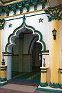 Abdul Gaffoor Mosque 3 by Werner Padarin