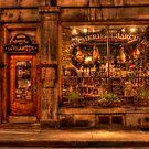 Boucherie by Farras Abdelnour