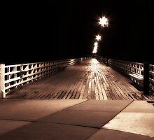 Walk in the Light by Helen Martikainen