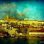 Prague Castle by David's Photoshop