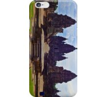 Candi Sewu, the Thousand Temples iPhone Case/Skin