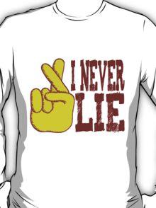 Lie t-shirt T-Shirt