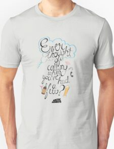Arctic Monkeys- Ever thought of calling? T-Shirt