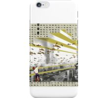 There is No longer Outside #2 iPhone Case/Skin