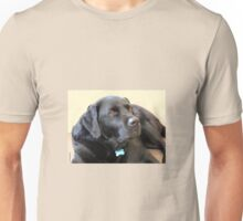 Undivided Attention Unisex T-Shirt