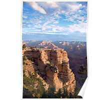 Grand Canyon  - South Rim 3 Poster
