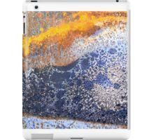 Fire Shield - Ice Barrier iPad Case/Skin