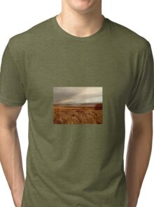Watching the Weather Tri-blend T-Shirt