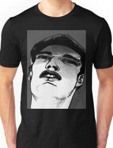 boy sketch Unisex T-Shirt