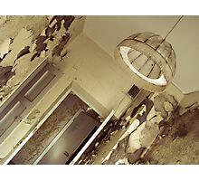 4.10.2009: Sweet Decadence Photographic Print
