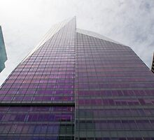 Bank of America Tower, Midtown, Manhattan, New York, USA by jmhdezhdez