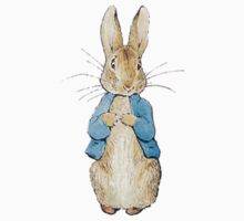 Peter Rabbit One Piece - Short Sleeve