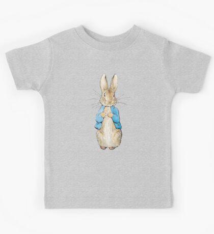 Peter Rabbit Kids Tee