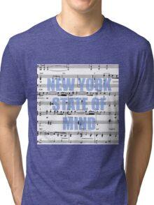 New York State of Mind Tri-blend T-Shirt