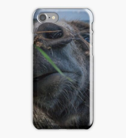 Who Me? iPhone Case/Skin