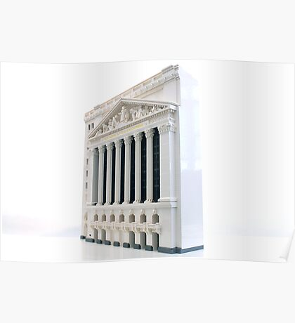 NYSE Poster