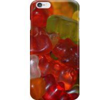 Yummy Gummy - Jelly Babies iPhone Case/Skin