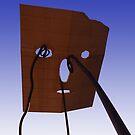 Mr Face by ragman