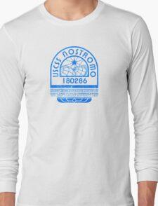 Nostromo Logo - Alien - Prometheus Long Sleeve T-Shirt
