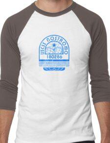 Nostromo Logo - Alien - Prometheus Men's Baseball ¾ T-Shirt