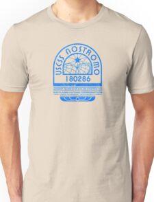 Nostromo Logo - Alien - Prometheus Unisex T-Shirt