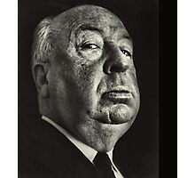 Alfred Photographic Print