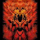 God of War by Christopher Pottruff