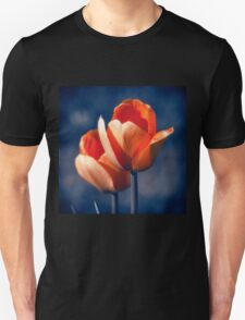 Tulips Flowers T-Shirt