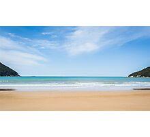 Australian Beach Photographic Print