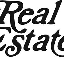 Read Estate Logo by arkaffect